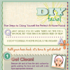 DIY At-Home Facial - Thumb