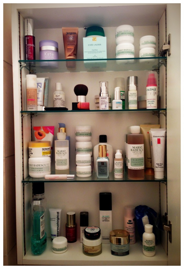 What's In Her Medicine Cabinet: Sarah Leingang of Destination: W ...