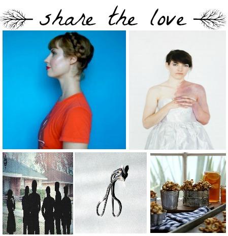 ShareTheLove
