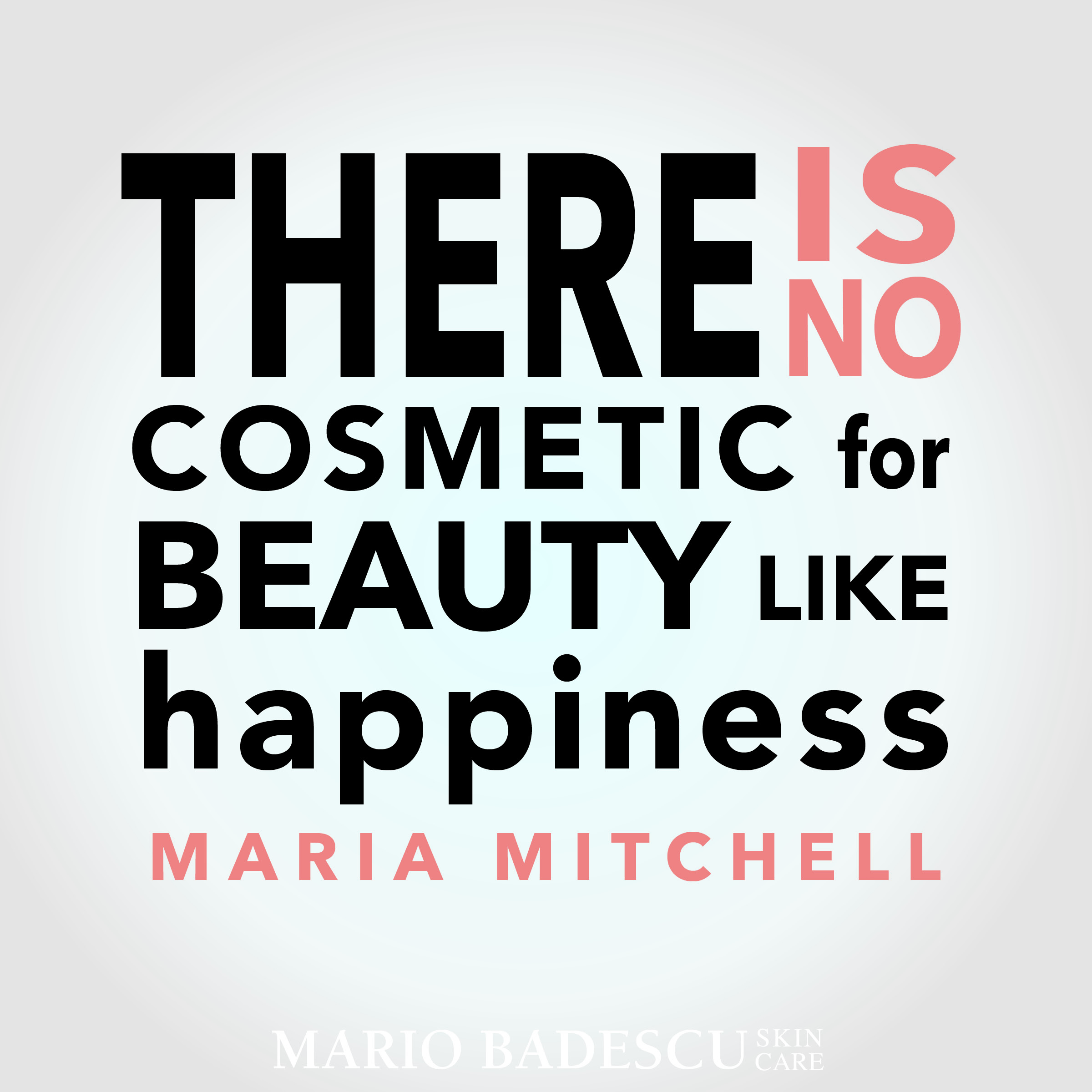 Beauty Skin Care Quotes: Not-So-Wordless-Wednesday: Beauty Quote