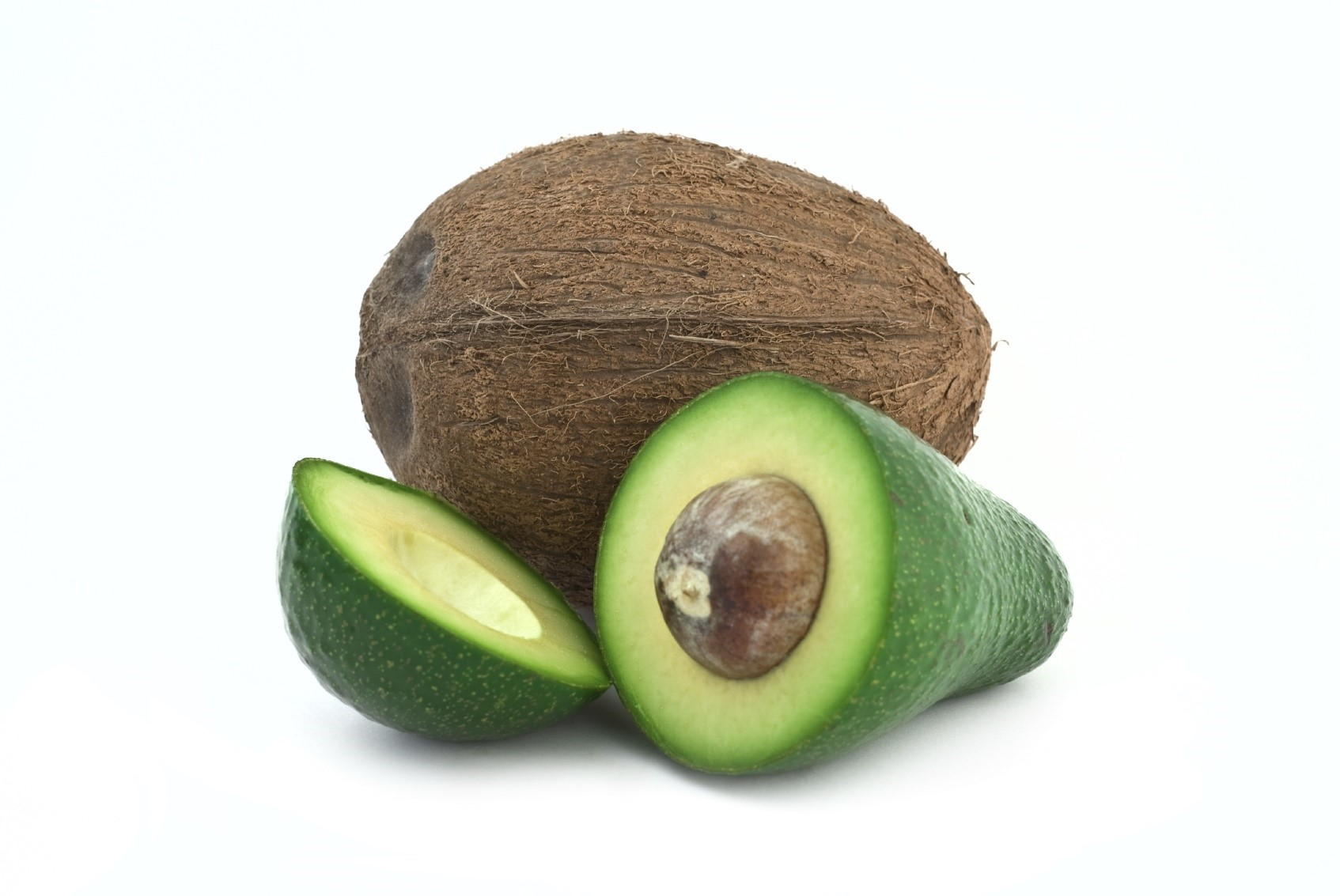 acceptability of avocado and young coconut This finding could explain the higher sensory acceptability of the fruit pre-osmo when compared with those pre-air dehydrated the effect of osmotic process conditions on the volatile fraction of strawberries was analyzed by , as well as the effect of freezing and frozen storage.