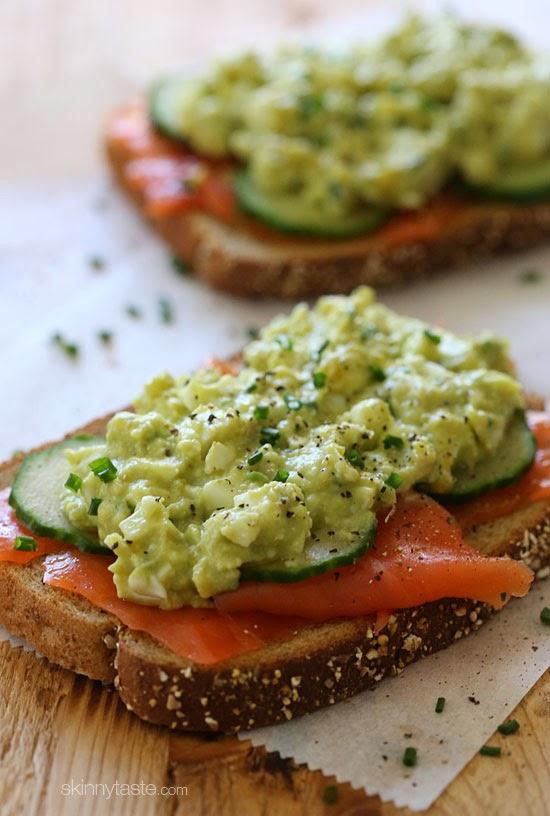 Healthy food for healthy skin the recipe roundup mario badescu breakfast breakfast 1 forumfinder Choice Image