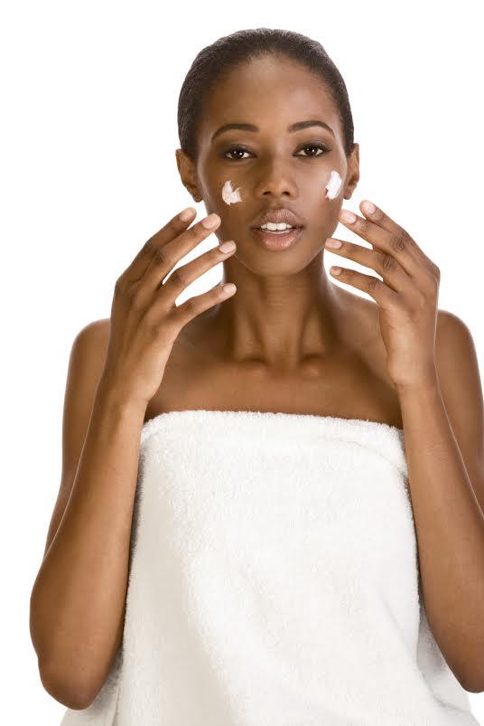 how to use moisturizer