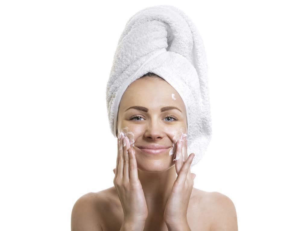 chronic dry skin