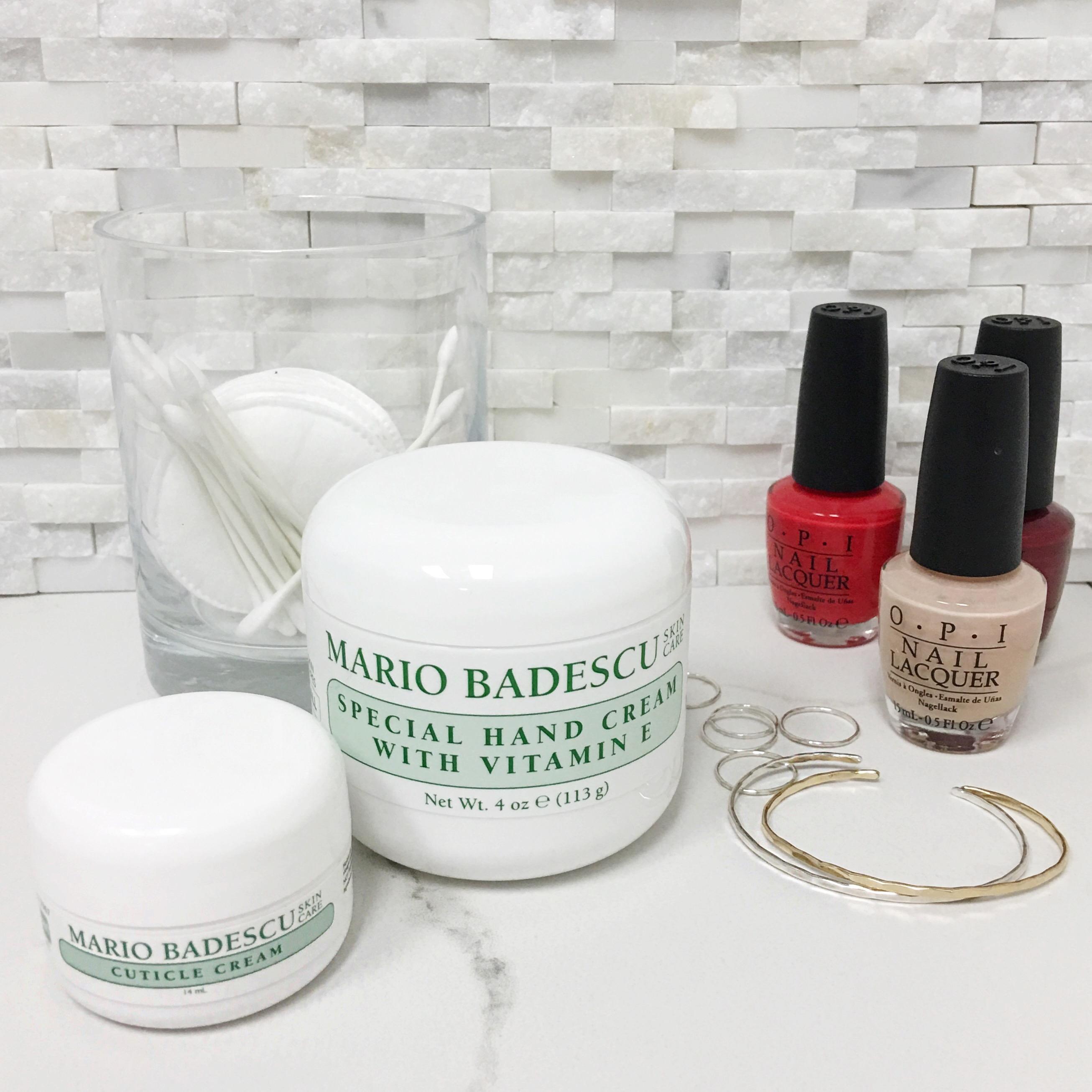 01.14.16 - Resolution, Hand Care best hand creams
