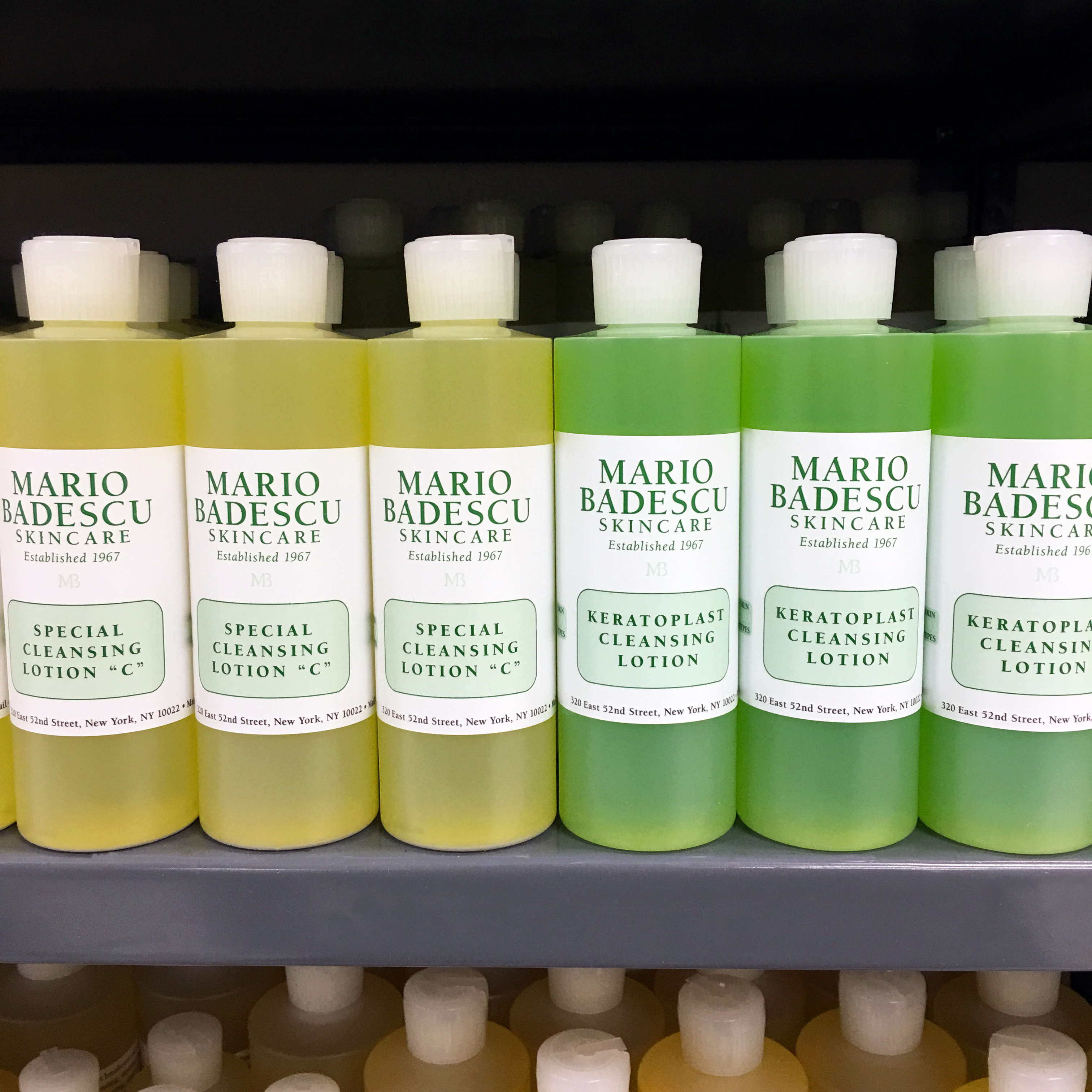 03.28.16 - Why Are Our Toners Called Cleansing Lotions