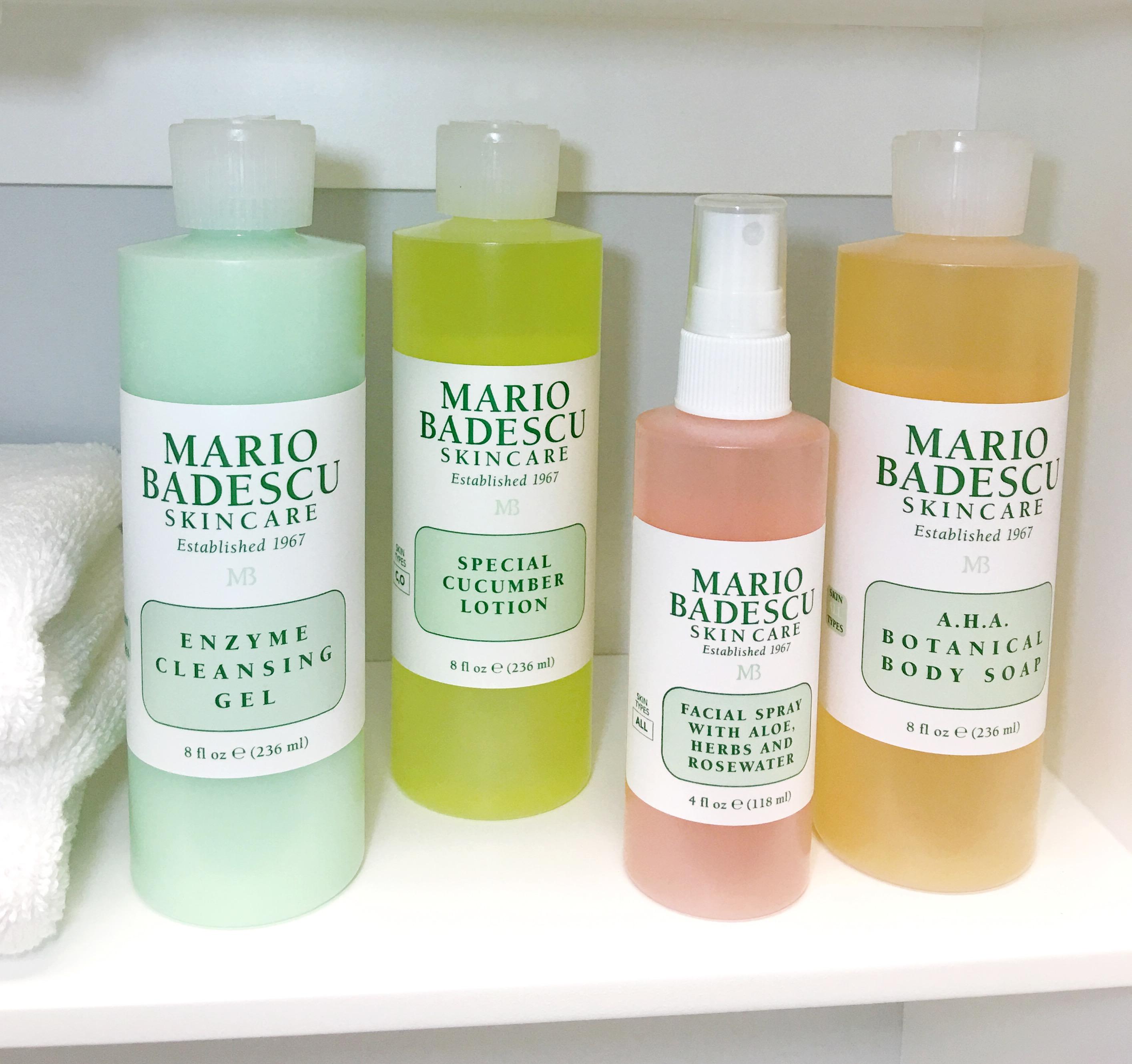 mario monthly edit june skincare essentials