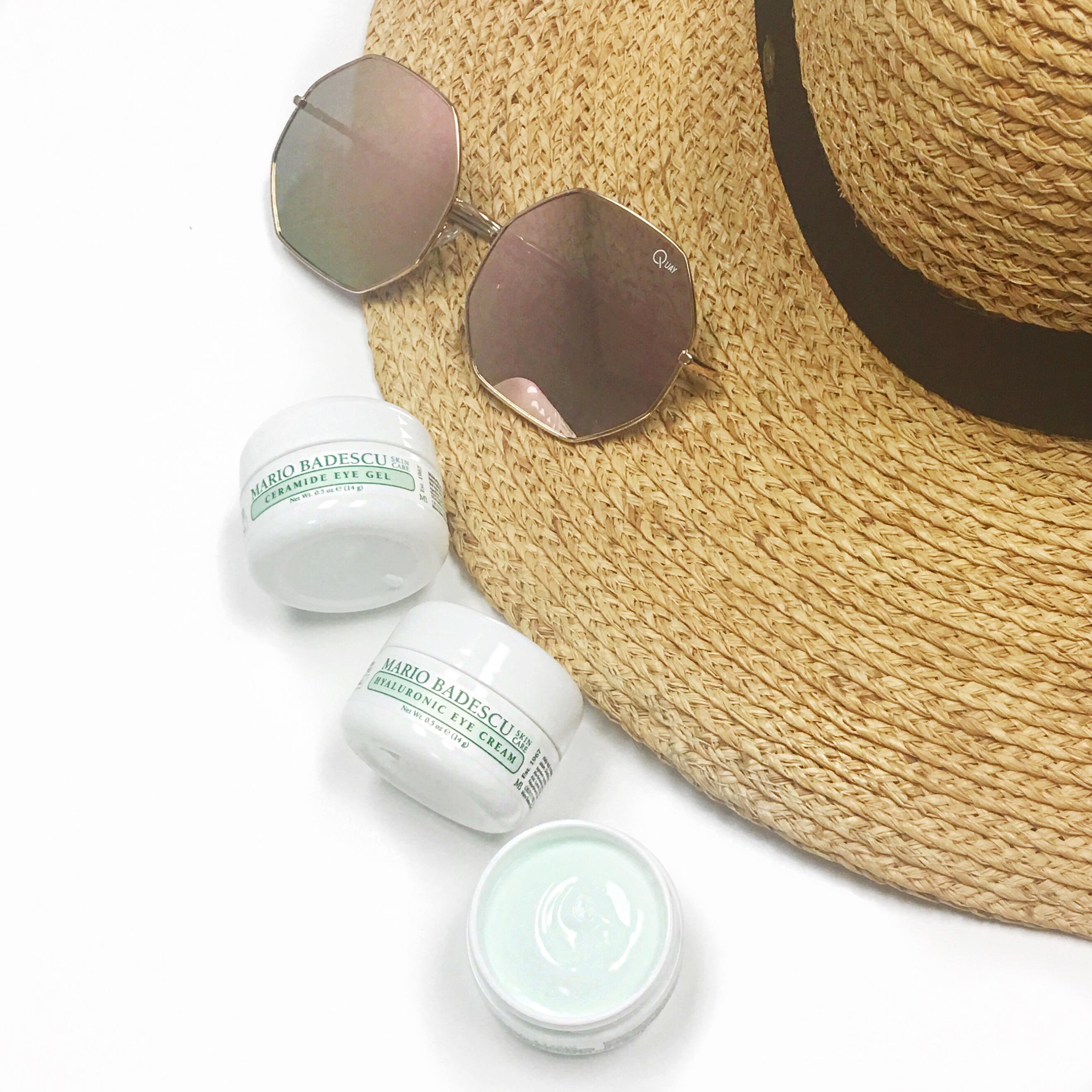 summer skin tips quay sunglasses