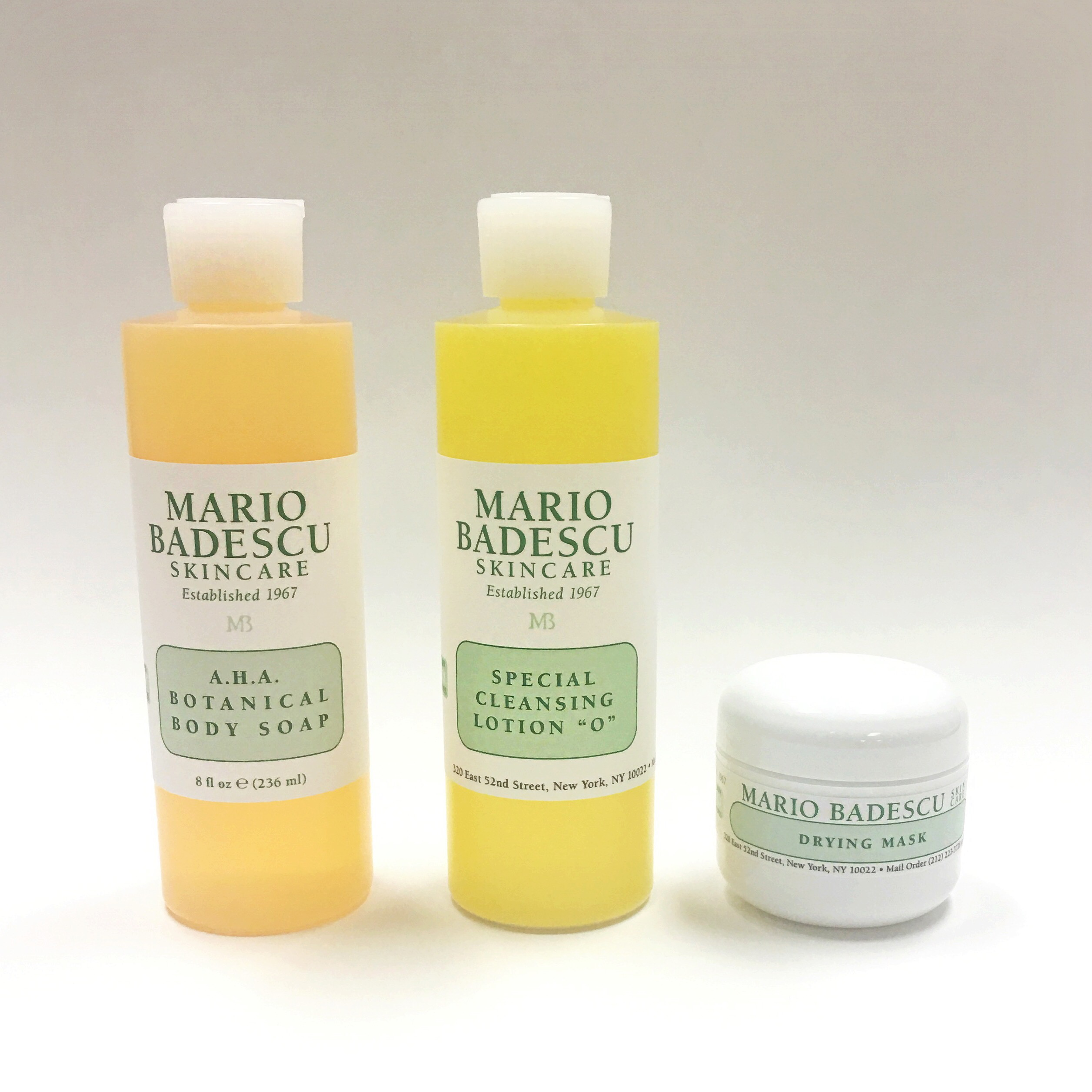 mario badescu how to help fight body breakouts