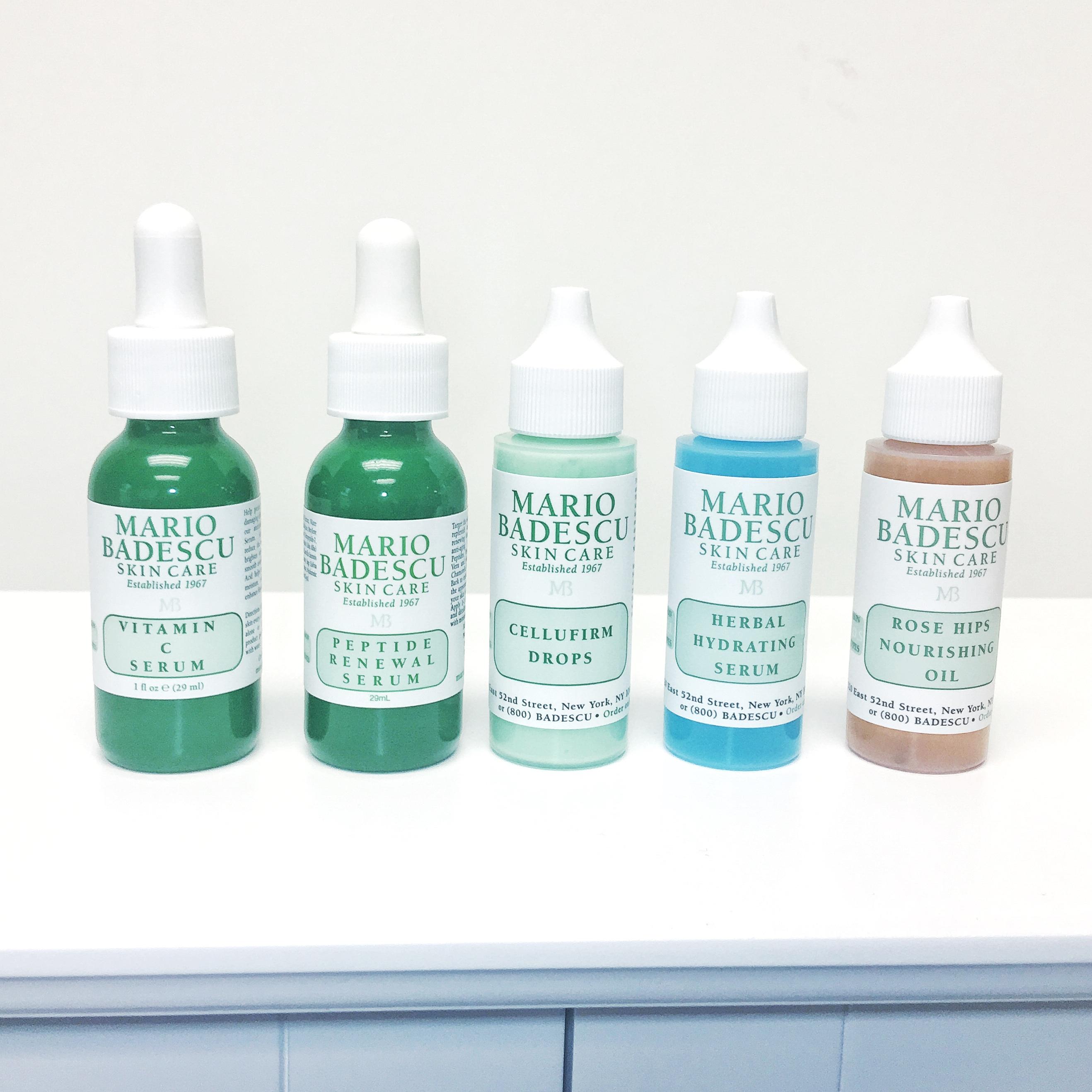 mario badescu best serum for skin guide