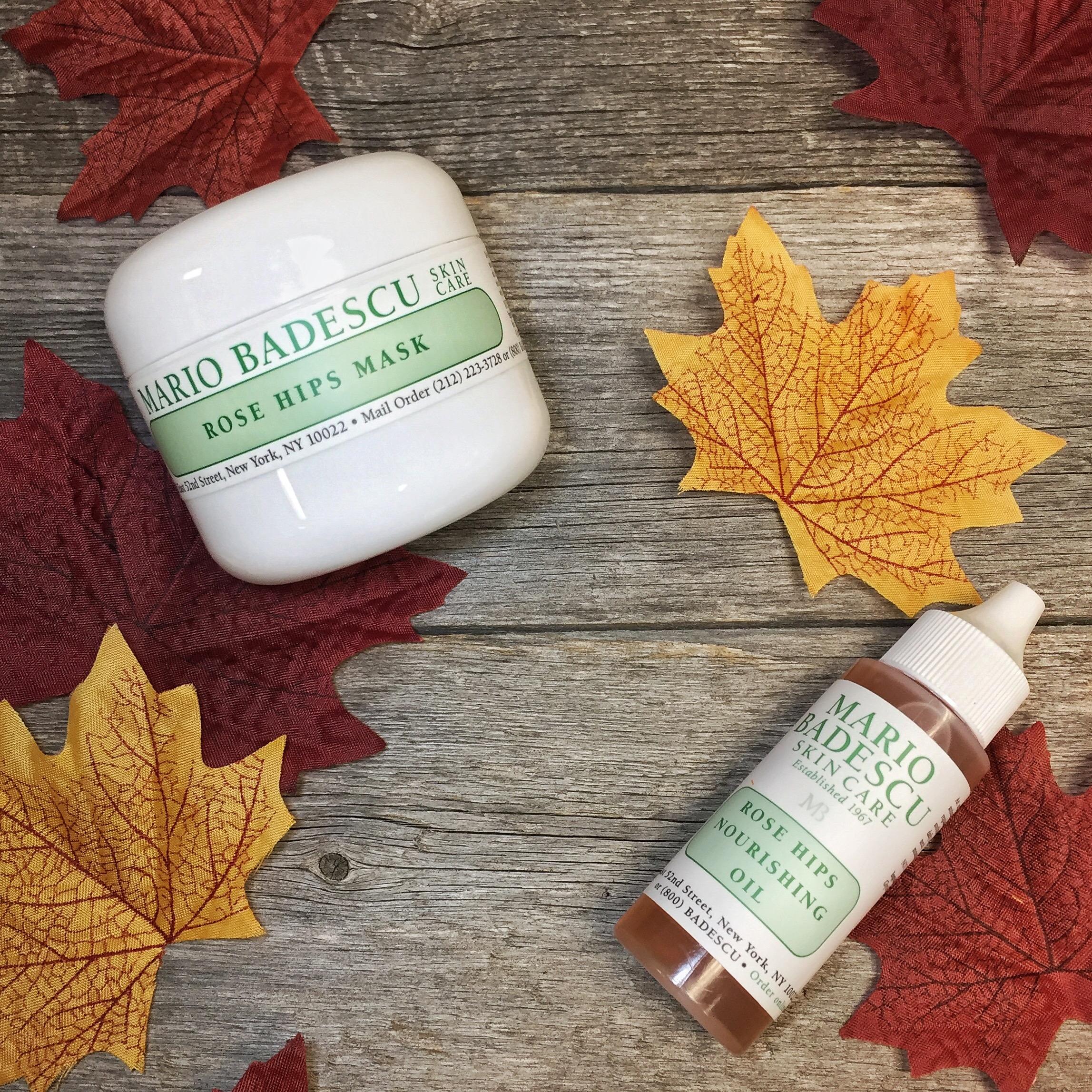 Rose Hip Skin Care Benefits