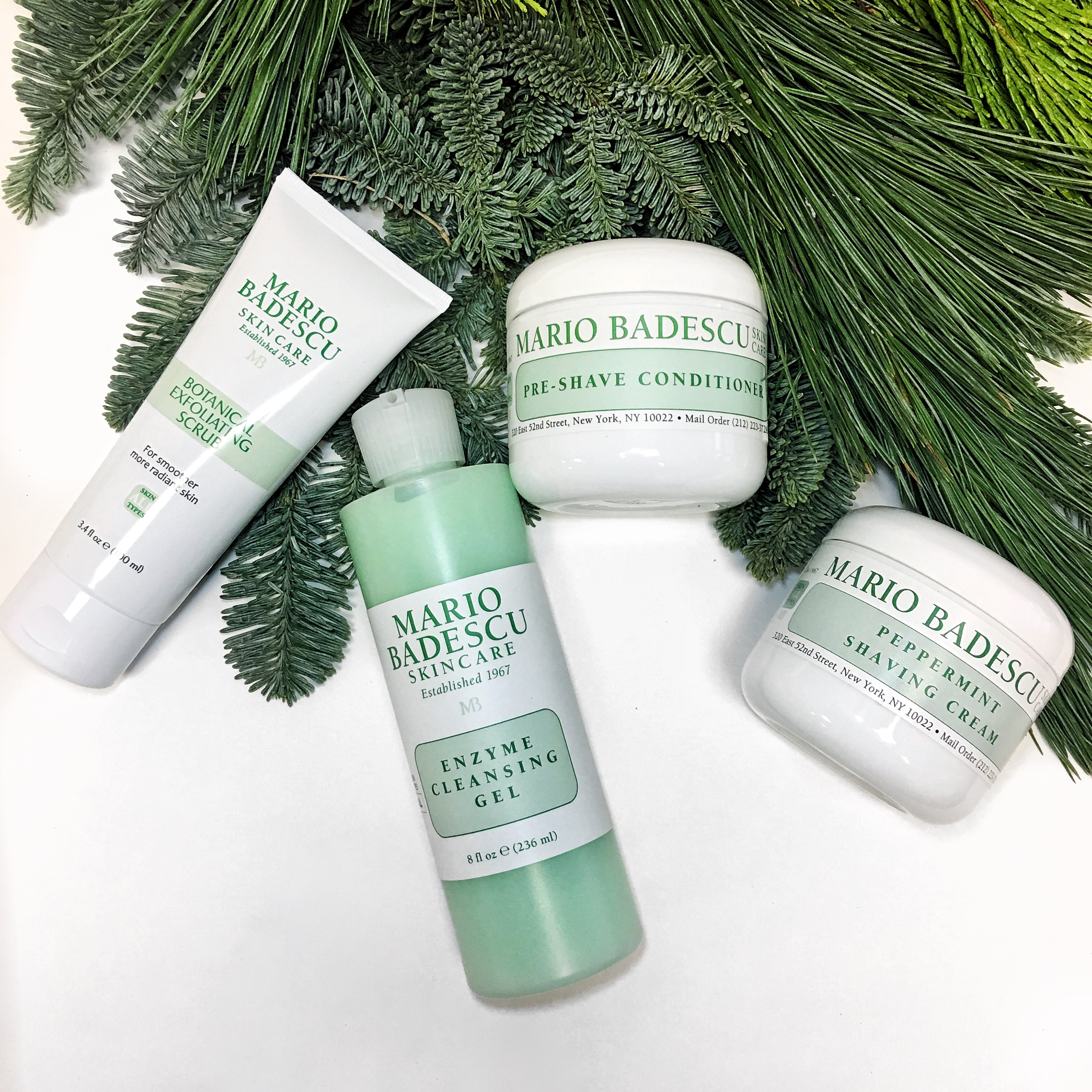 Mario Badescu Men's Gift Idea
