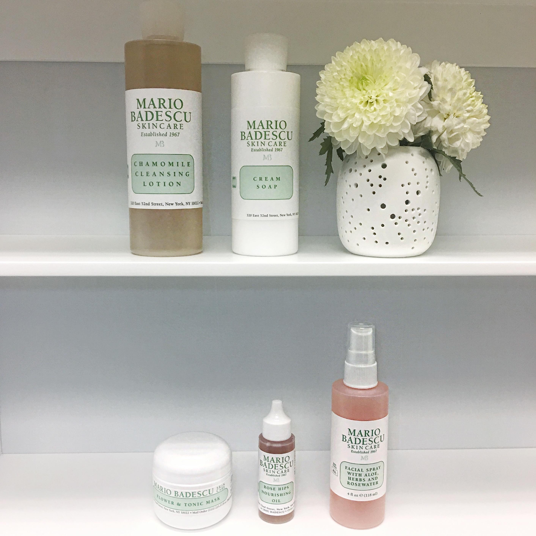 Mario Badescu Skincare Monthly Edit Medicine Cabinet