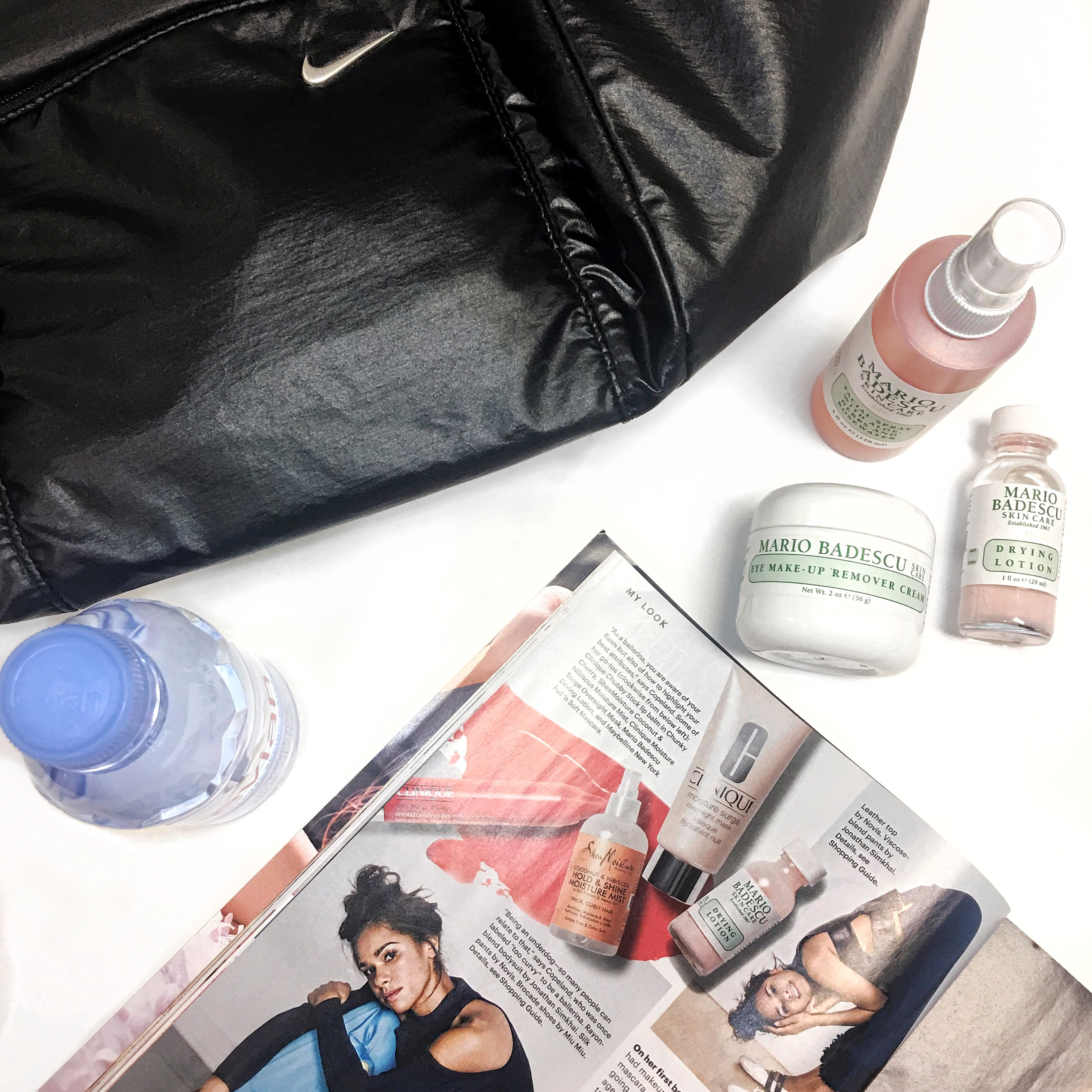 7 Things Every Dancer Needs (Plus, What's In My Dance Bag?)