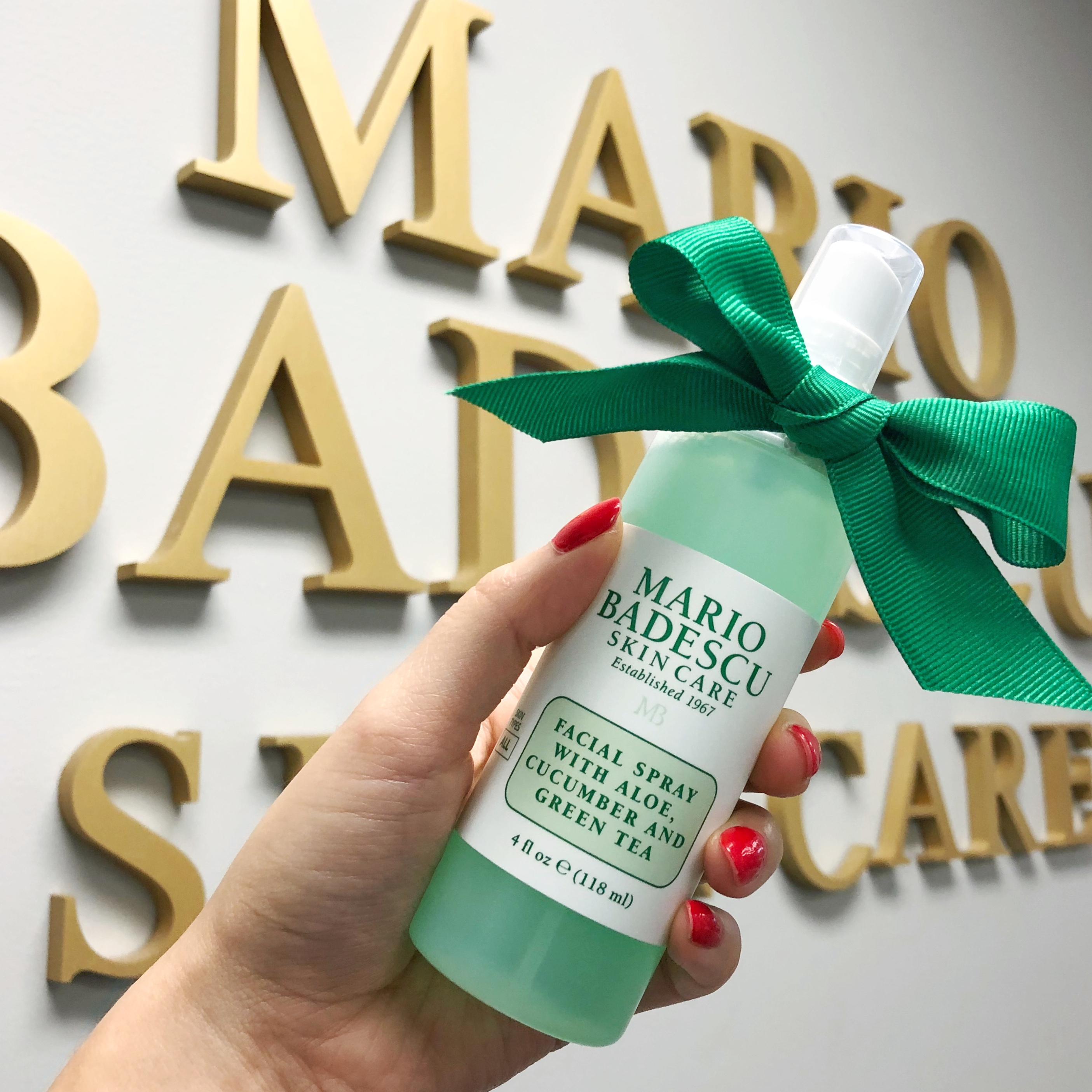 Mario Badescu Holiday Gift Guide 2017 For Her and Him