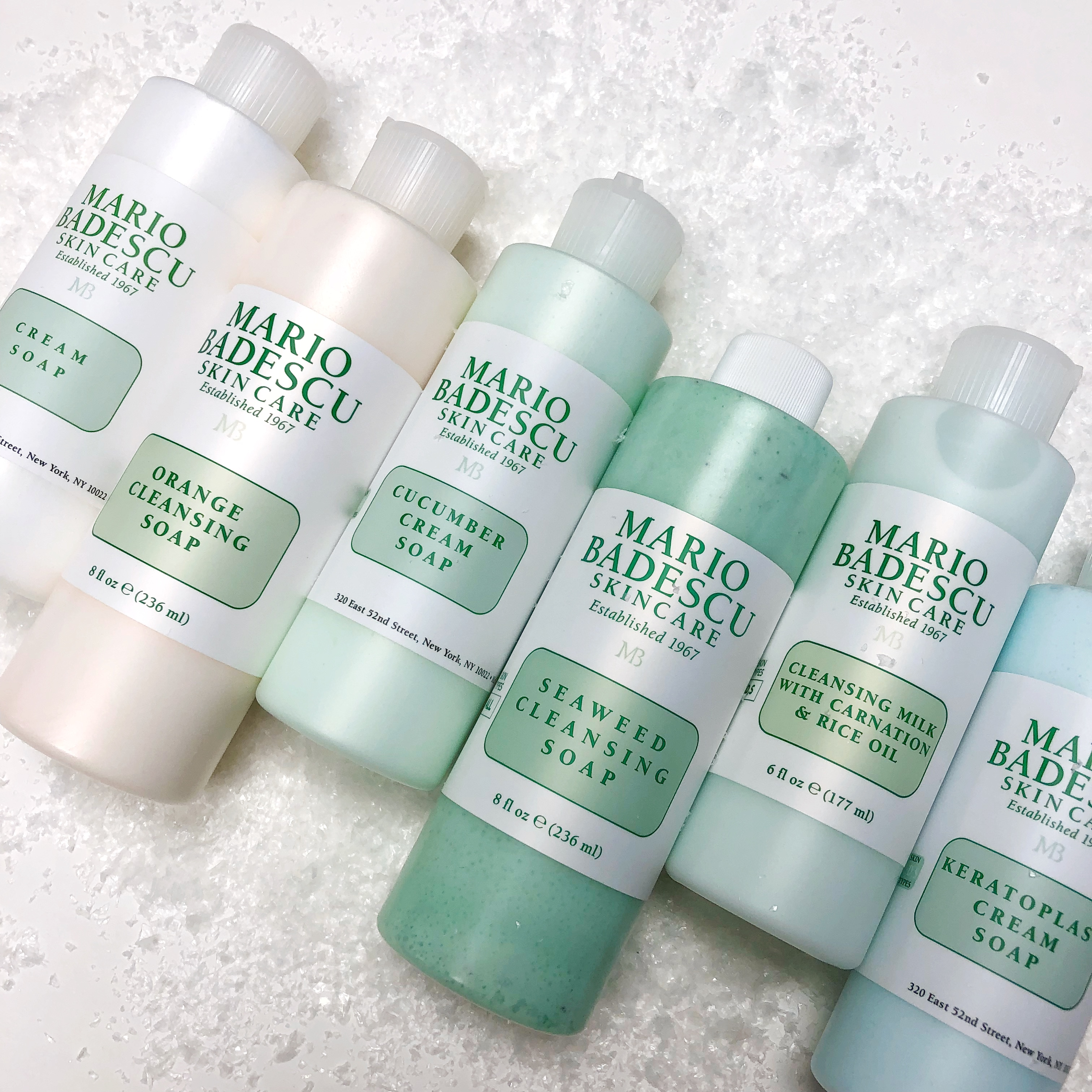 best face cleanser for dry winter skin mario badescu