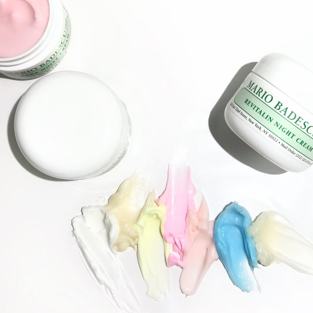 The Best Skin Care For Extremely Dry Mario Badescu Blog Eye Shadow Just Miss 223 Creams