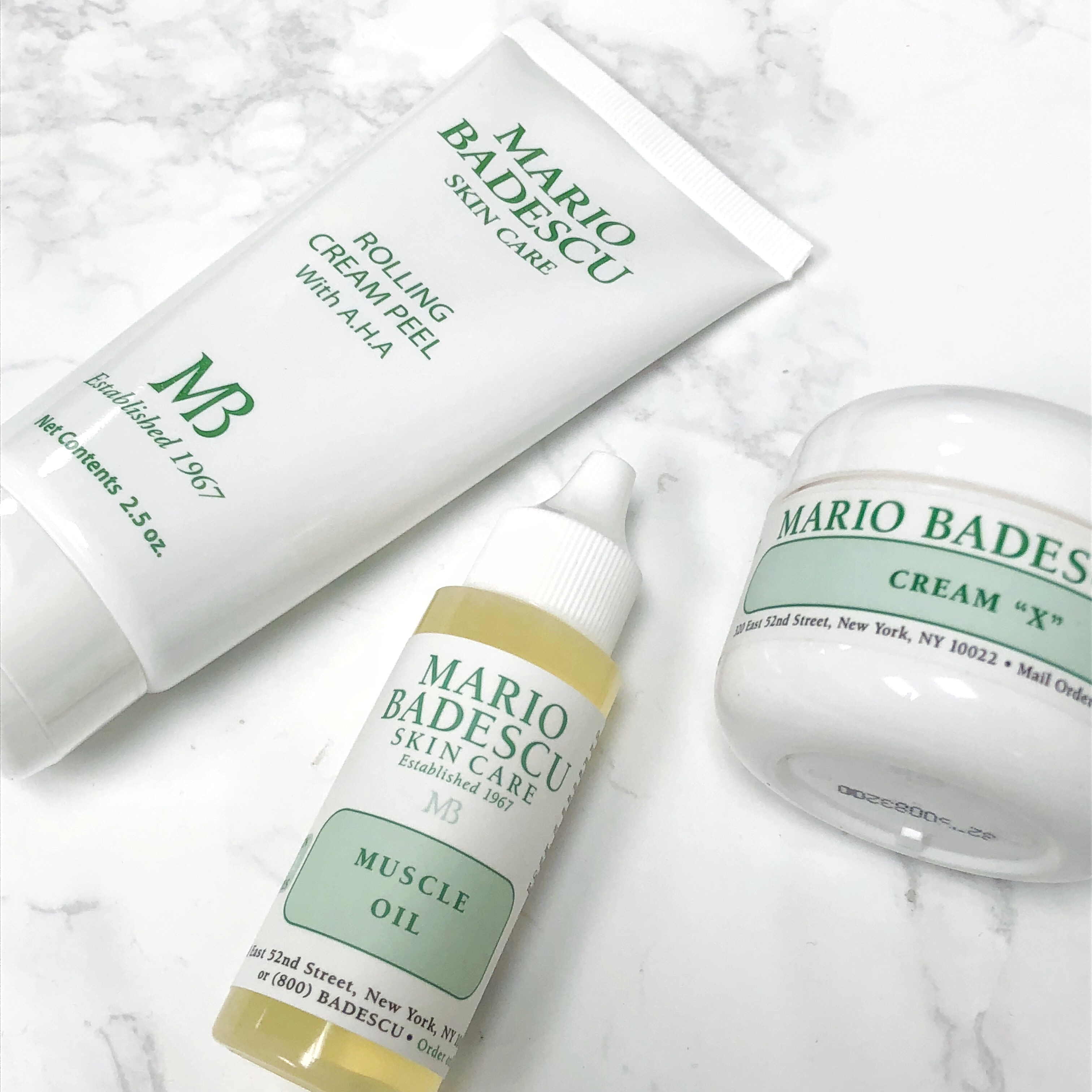 3 Mario Badescu Products You Didn't Know About But Need To