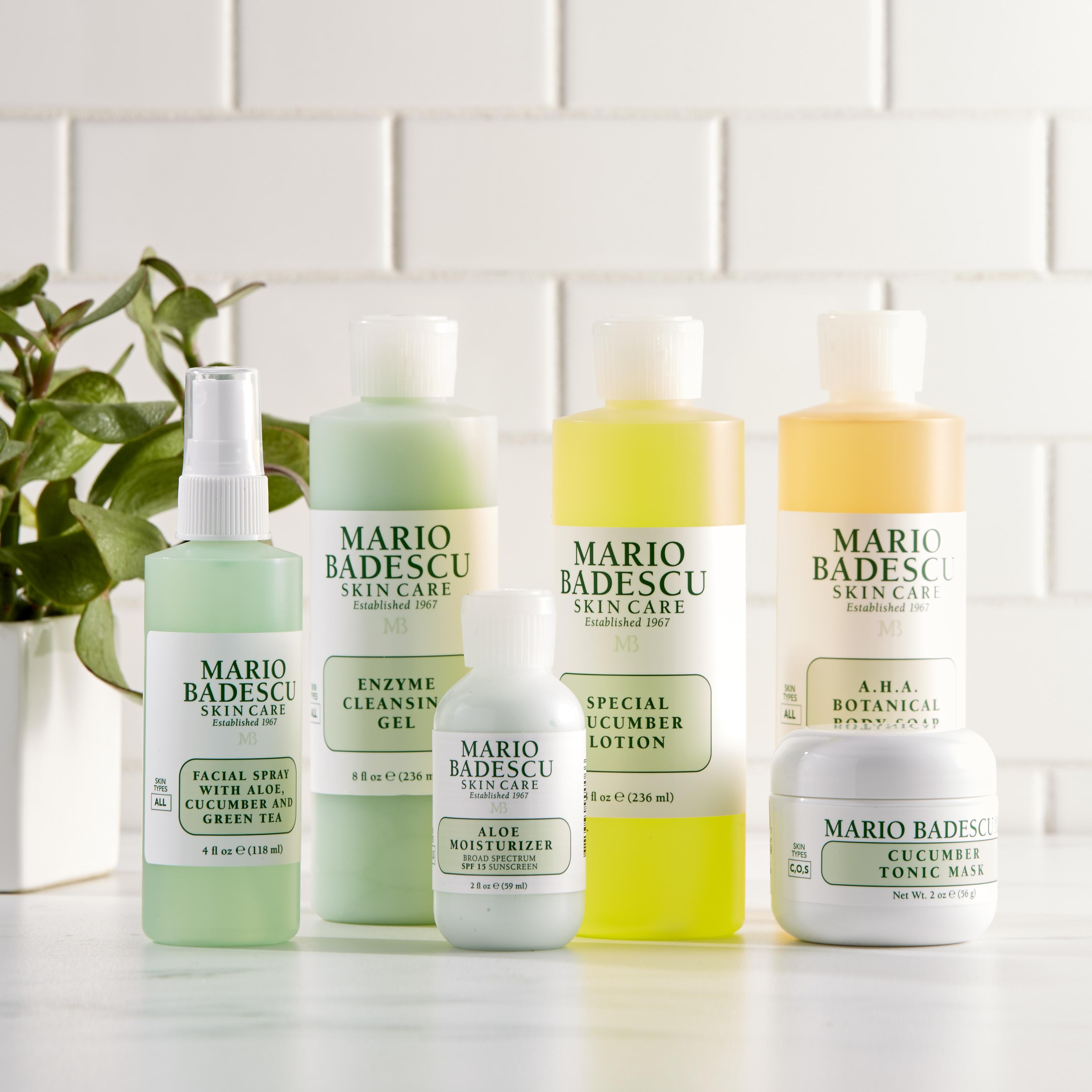 Mario Badescu June Skin Care