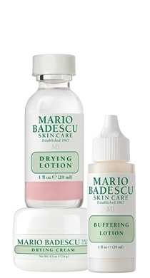 Glycolic Foaming Cleanser by mario badescu #7