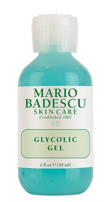 Glycolic Gel