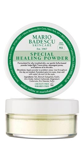 Special Healing Powder Mario Badescu