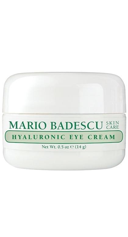 Hyaluronic Eye Cream Mario Badescu