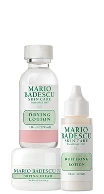 mario badescu drying lotion recension