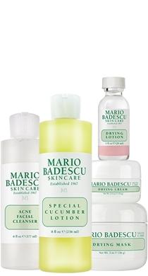 Gift Sets Mario Badescu