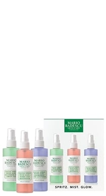 Hydrating Face Mists Facial Spray Sets Mario Badescu