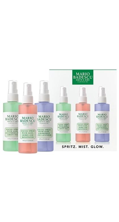 Spritz Mist Glow