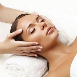 European Facial and Pearl Treatment