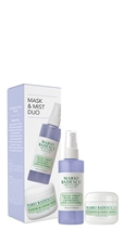 Lavender Mist and Mask Duo