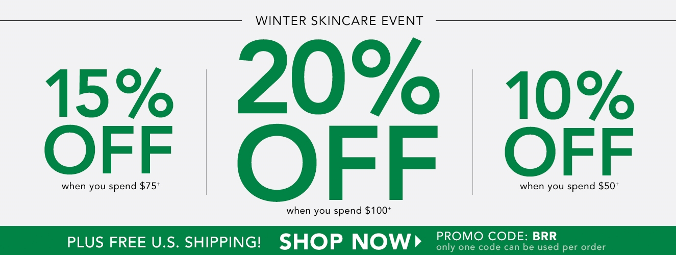 BRR Save Up to 20%