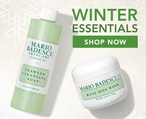 Shop Our Winter Essentials