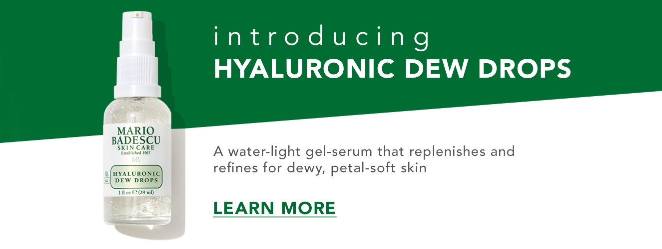 Hyaluronic Dew Drops