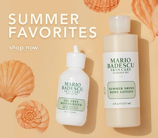 Shop Our Summer Favorites
