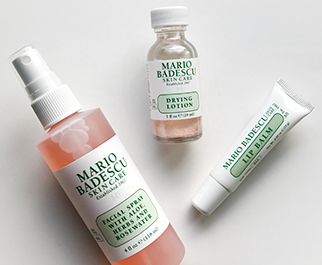 Mario Badescu Official Personalized Skin Care Products